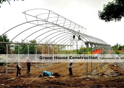 Green House Construction - Tabernacle